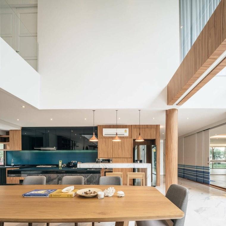 casas-modernas-interior-exterior-Flat12x-cocina