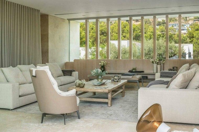 casas-modernas-interior-exterior-Terraza-Balear-diseno