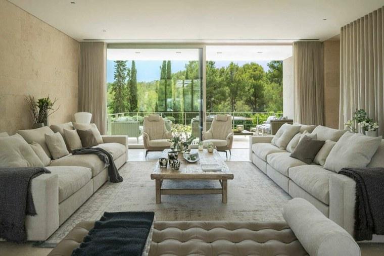 casas-modernas-interior-exterior-Terraza-Balear