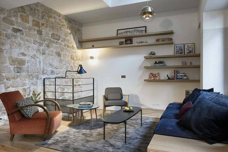 casas-modernas-interior-y-exterior-Alia-Bengana-Architect-sala