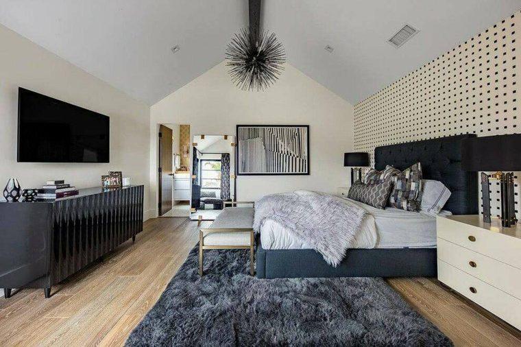 casas-modernas-interior-y-exterior-Erica-Bryen-Design-dormitorio-diseno