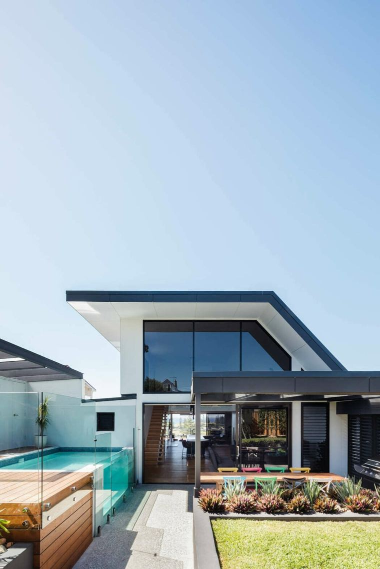 casas-modernas-interior-y-exterior-I-Architecture-jardin