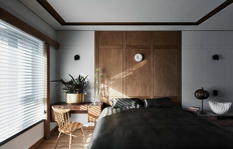 casas-modernas-interior-y-exterior-archistry-design-research-office-dormitorio
