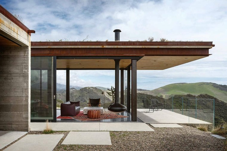 casas-modernas-interior-y-exterior-jessica-helgerson-interior-design