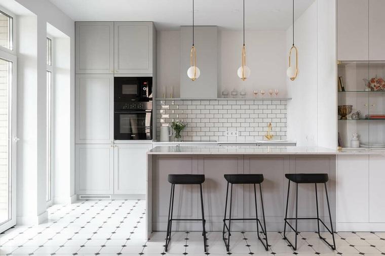 casas-modernas-interior-y-exterior-malykrasota-design-cocina