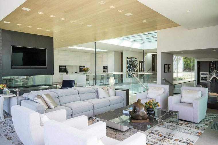 casas-modernas-interior-y-exterior-whipple-russell-architects-sala