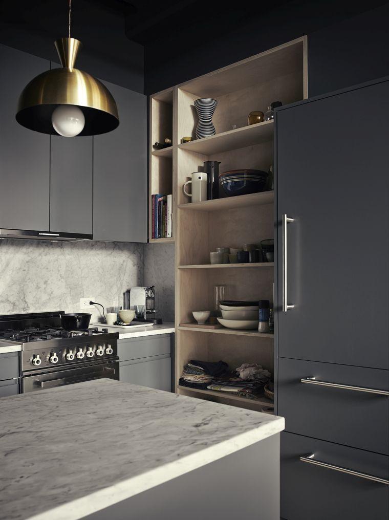 cocina-escandinava-colores-oscuros