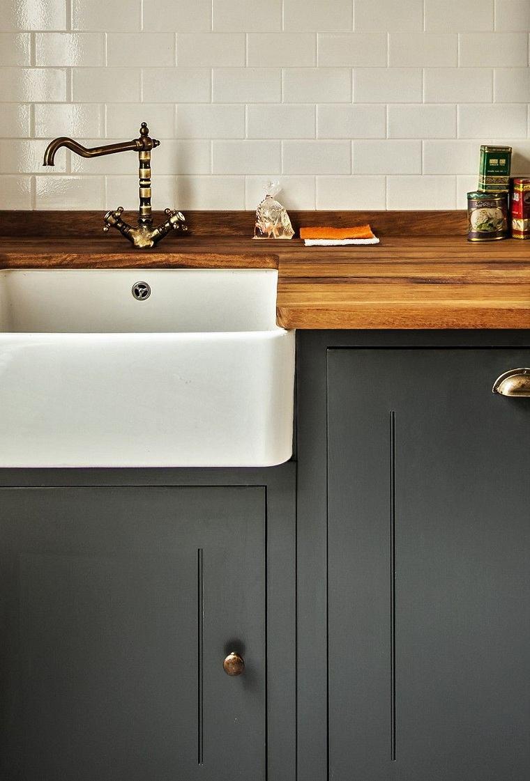 cocina-lavabo-encimera-madera