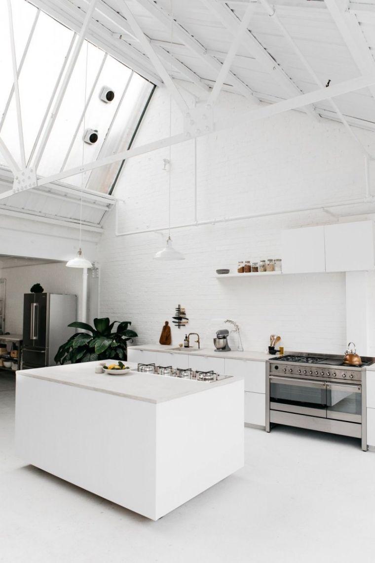cocina-techo-alto-color-blanco
