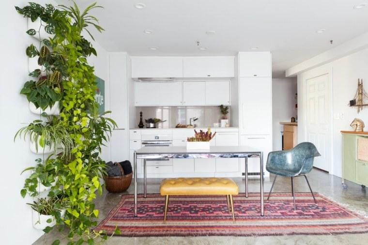 comedor-cocina-espacio-pequenos