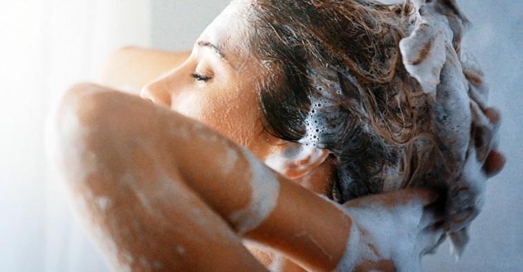 cuidados para el cabello-cuantas-veces-semana-lavar