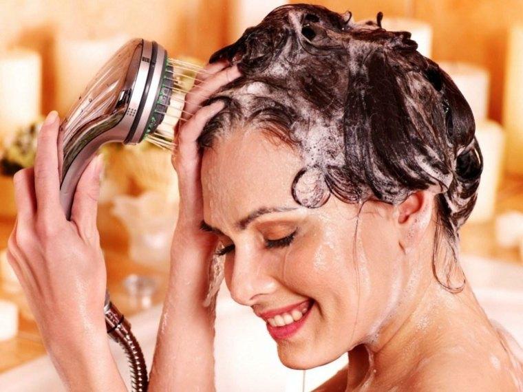 cuidados para el cabello higiene-salud-pelo