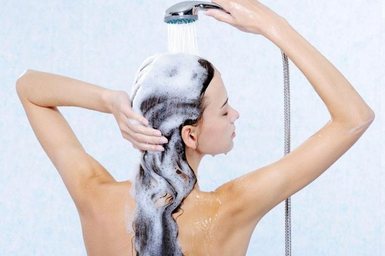 cuidados para el cabello-lavado-consejos