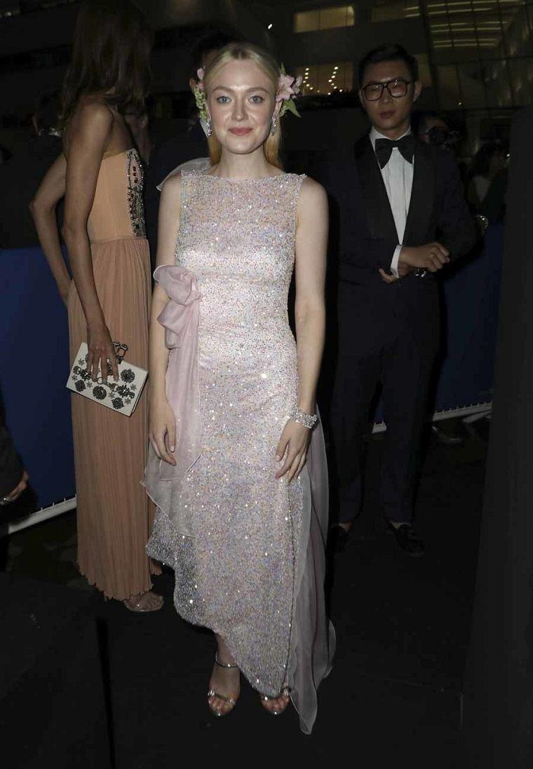 Festival de Cannes 2019: Dakota Fanning