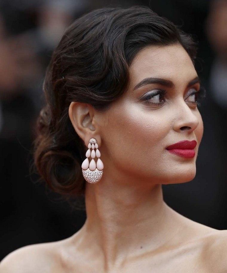 Diana Penty en el Festival de Cannes 2019