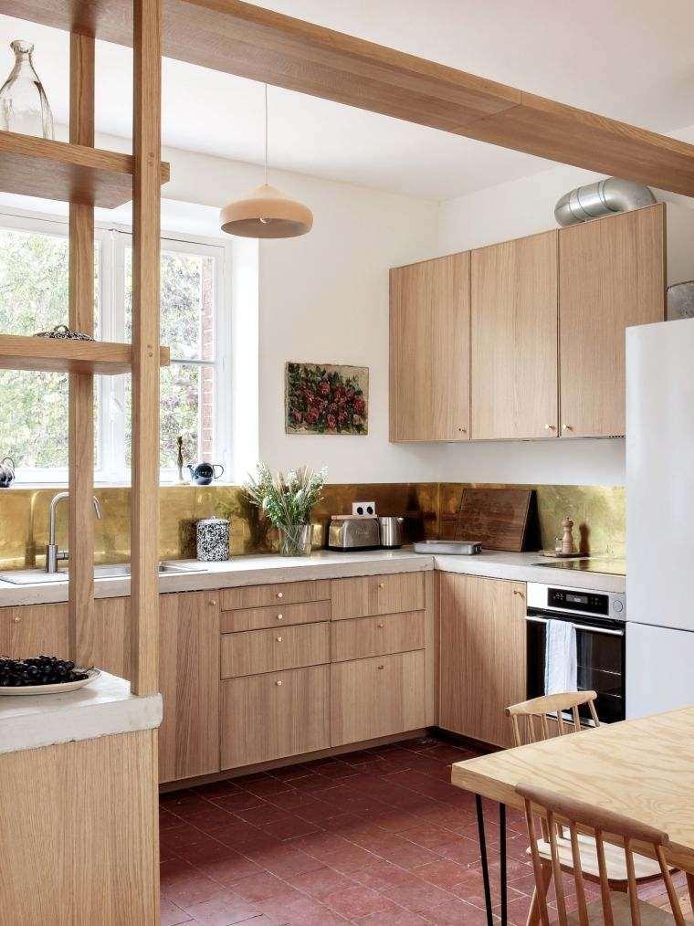 diseñar cocina Ikea-casa-privada-Paris