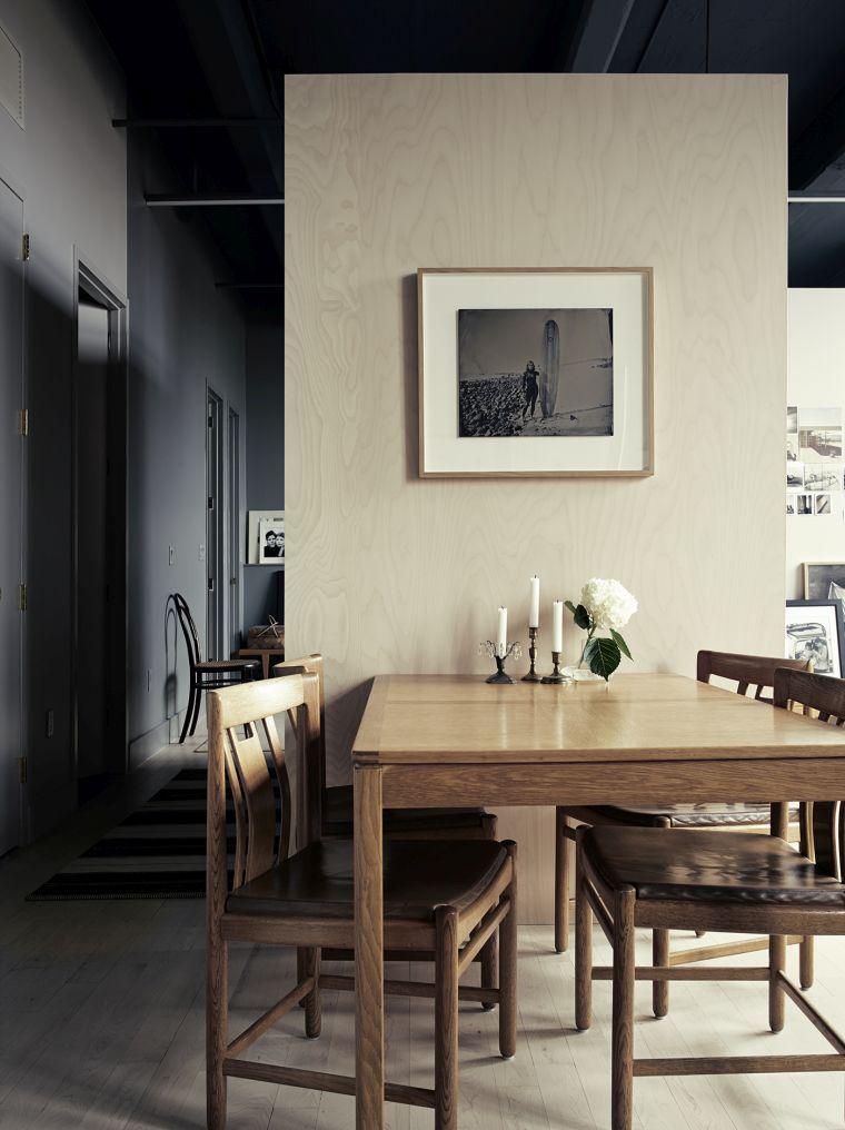 diseñar cocina Ikea loft-estilo-escandinavo