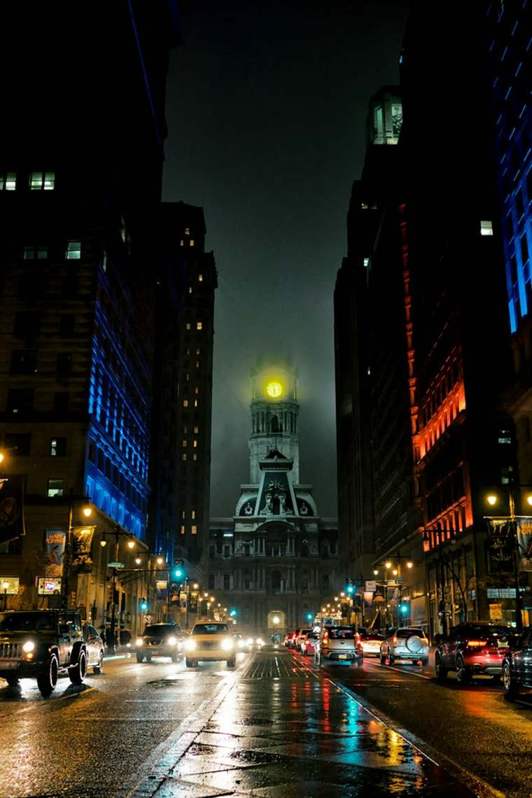 edificios Philadelphia city hall
