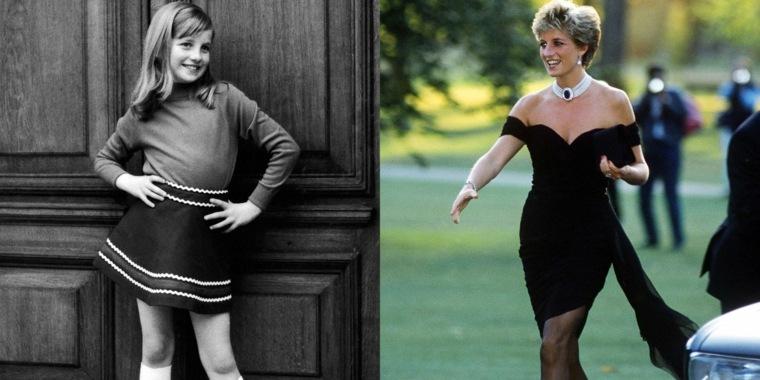 fotos de princesa Diana