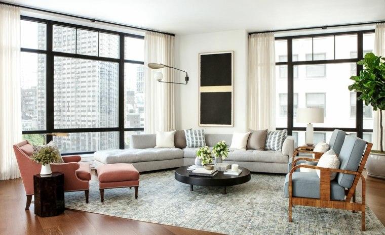 ideas-combinar-muebles-sal-estar