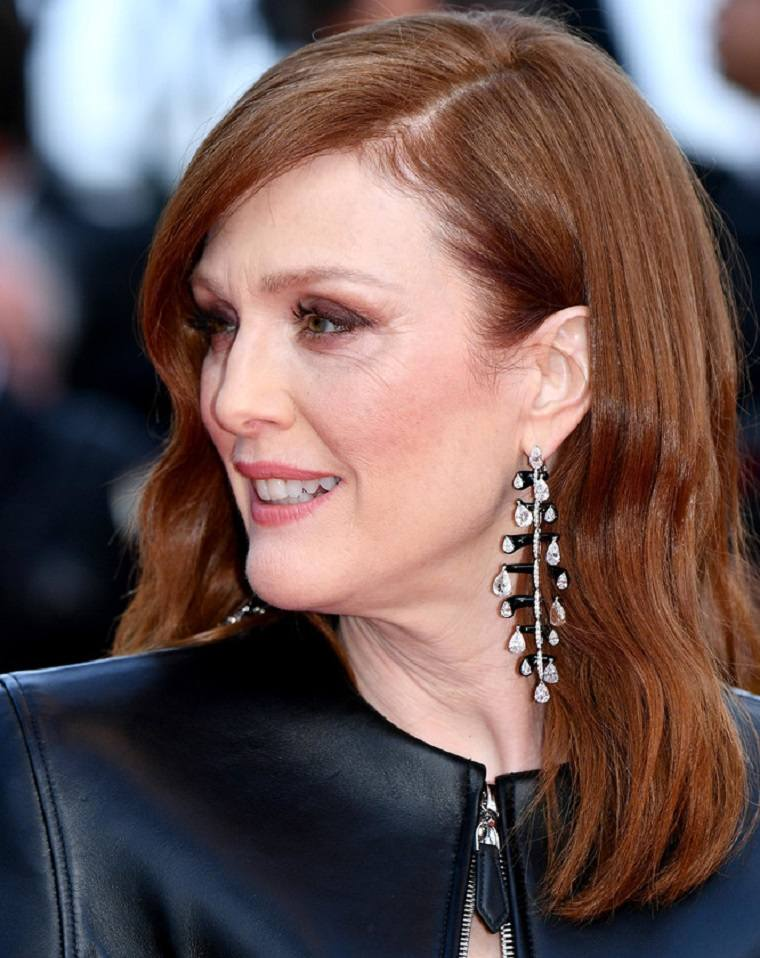 Festival de Cannes 2019: Julianne Moore