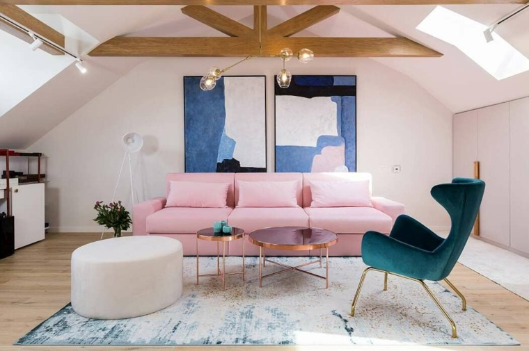muebles de sala modernos 2019-apartamaneto-diseno-jooca-studio