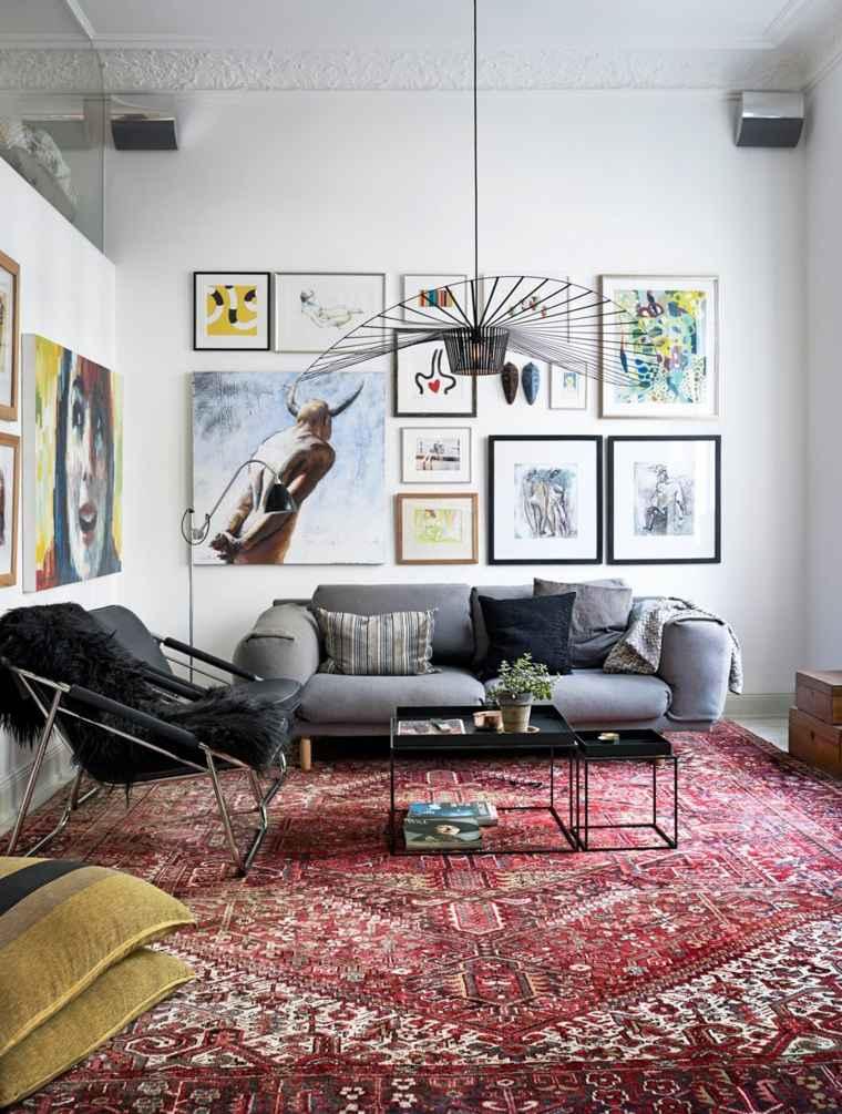 muebles de sala modernos 2019-apartamento-diseno-escandinavo-estilo