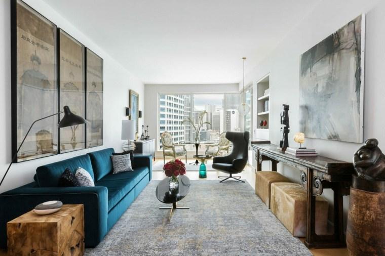 muebles-de-sala-modernos-2019interiores-diseno-moderno-estilo
