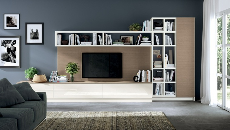 muebles-modulares-Scavolini-sala-estar