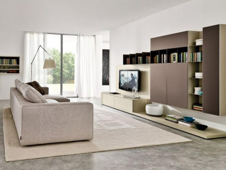 muebles-sala-estilo-moderno-Zalf