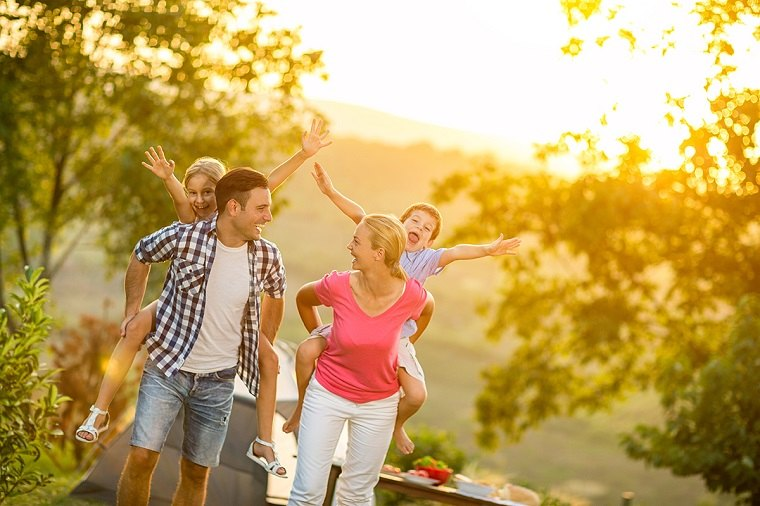 niños felices-consejos-padres-ideas