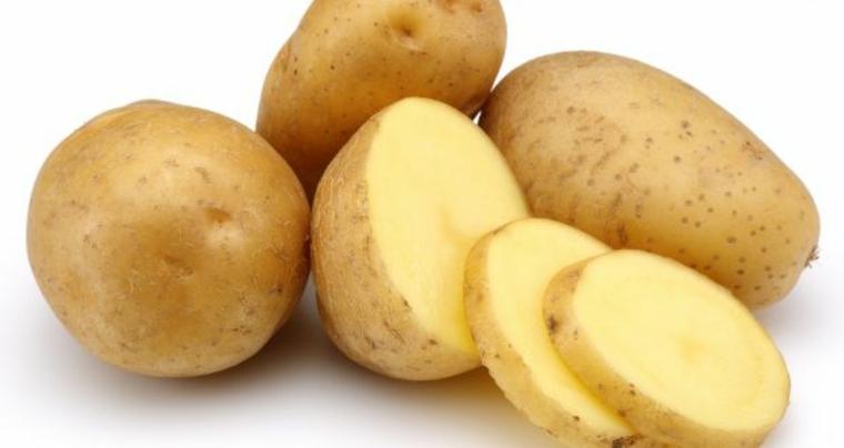 Patatas ralladas