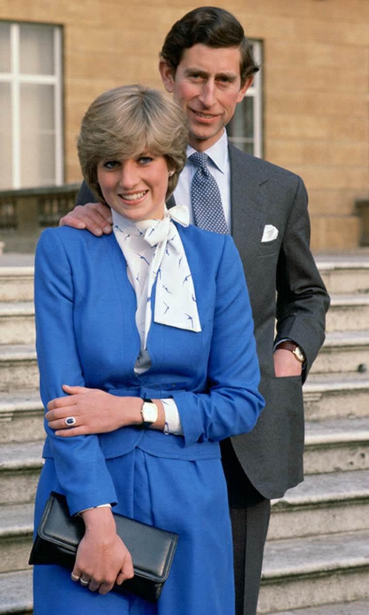 princesa-Diana-y-Charles