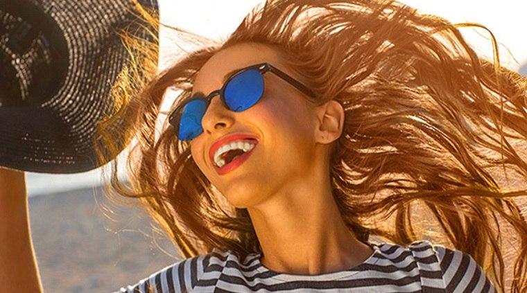 proteger el cabello-mar-sol-verano