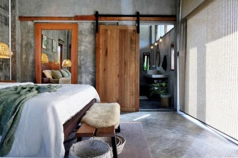 puertas para interiores de madera