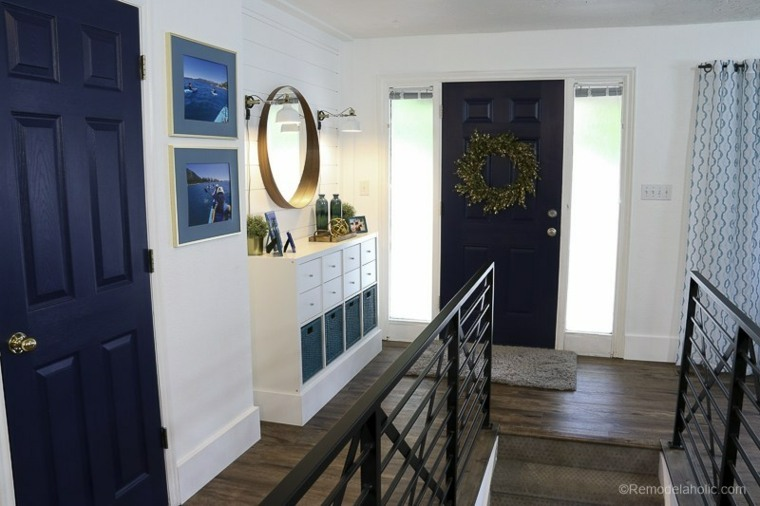 puertas para interiores ideas