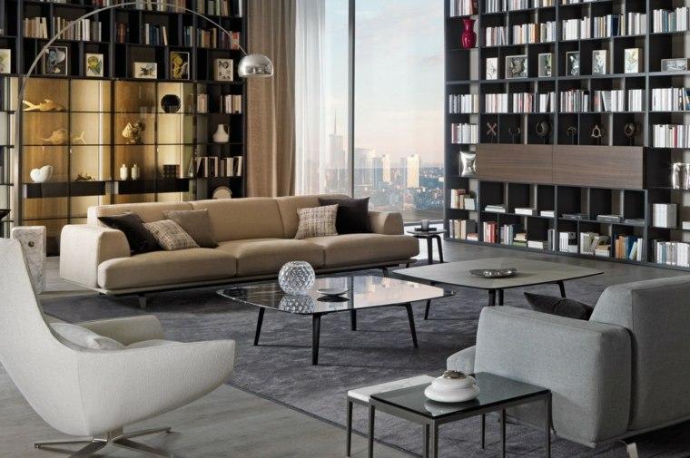 sala-muebles-modernos-MisuraEmme-Mauro-Lipparini