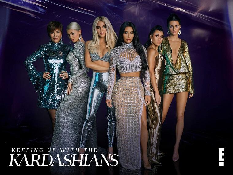Reality de Las Kardashian