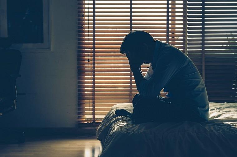 Cómo detectar los signos de depresión y ansiedad en los hombres -