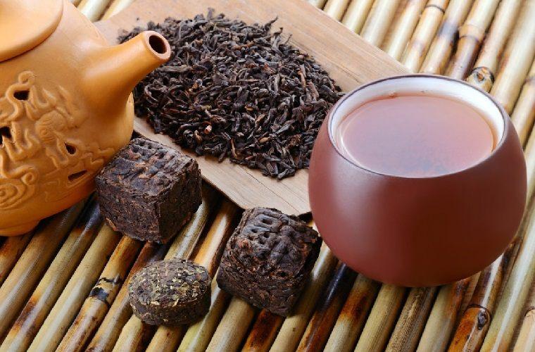 té natural-tomar-noche-perder-grasa-pu-erh