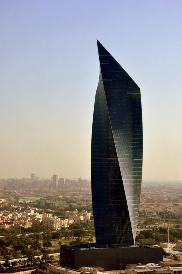 Los edificios más extraños y escalofriantes del mundo