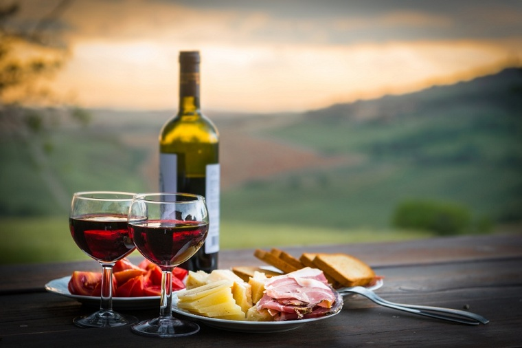 vino tinto-verano-ideas-consejos