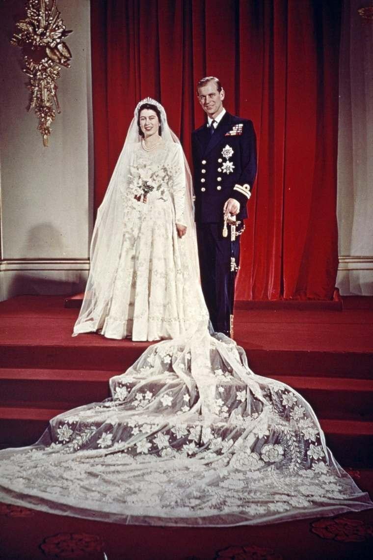Matrimonio de Isabel II