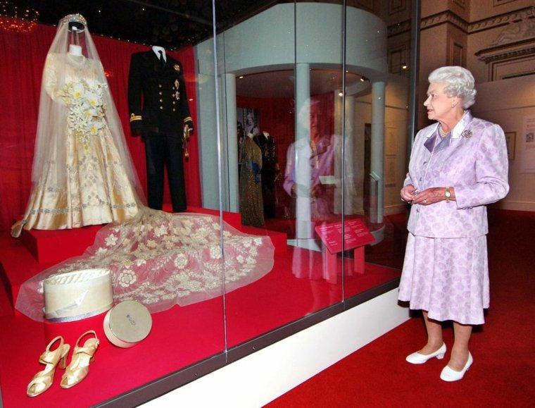 Museo de la Moda de Isabel de Inglaterra