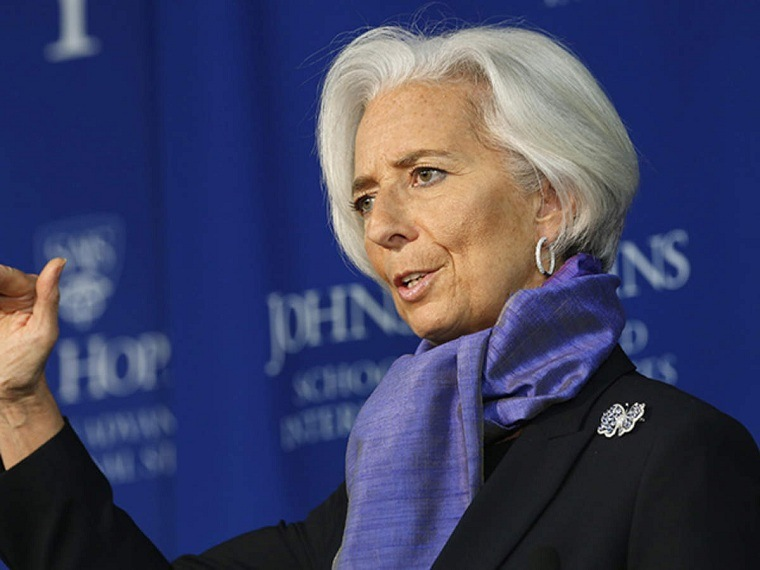 Christine Lagarde-banco-central-europeo-presidenta