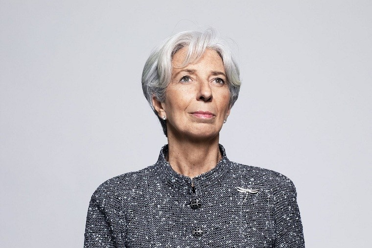 Christine Lagarde-presidenta-banco-central-europeo