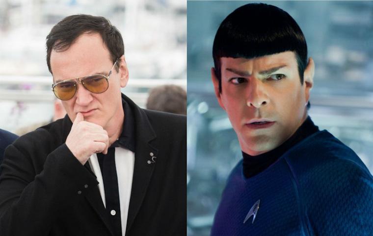 Quentin Tarantino-star-trek-nueva-pelicula