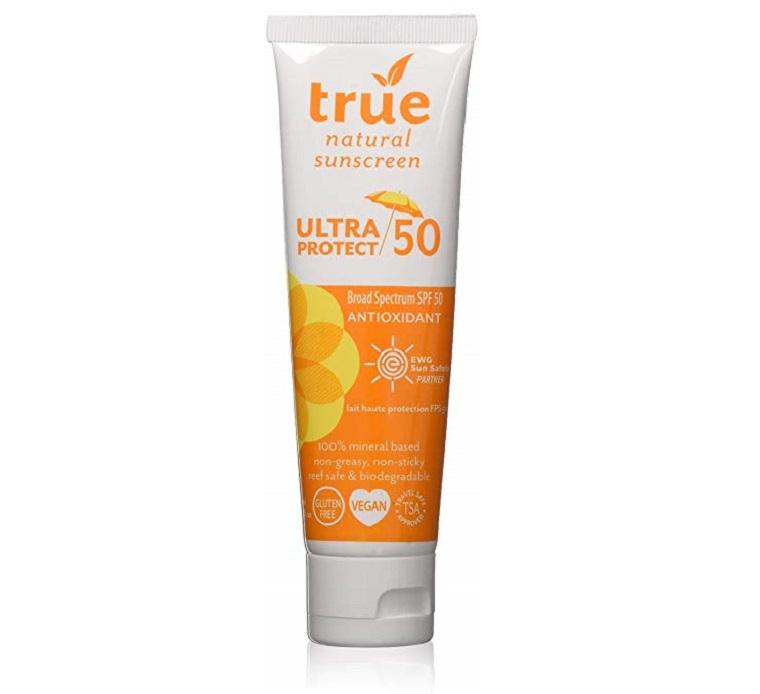 True Natural Ultra
