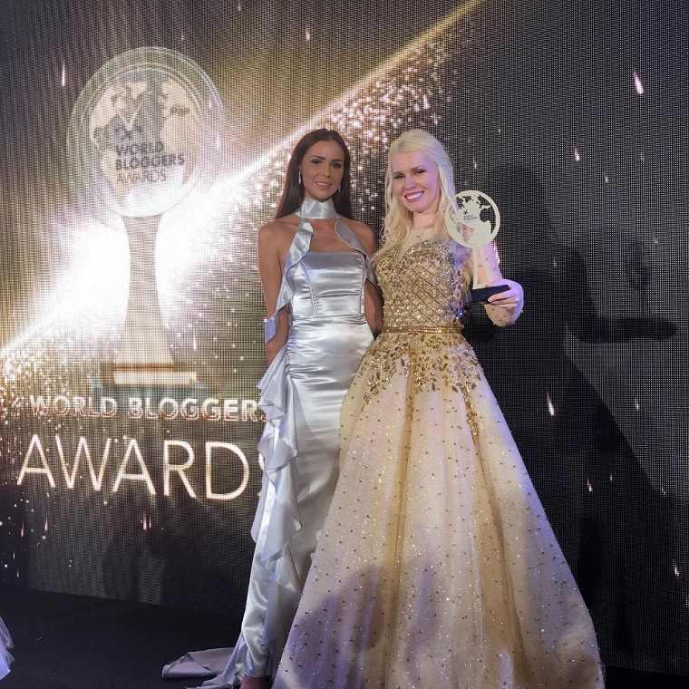 World Blogger Awards-2019