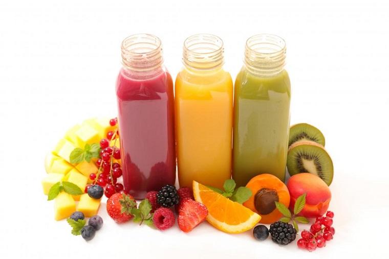 alimentos saludables-zumo-frutas
